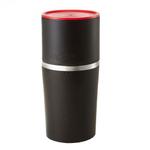 Cafflano Klassic Black Pour-Over Coffee Maker