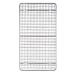 Mrs. Anderson's Baking Chrome 10 x 18 Inch Cooling Rack