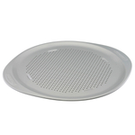 Farberware Bakeware Steel 15.5 Inch Pizza Pan