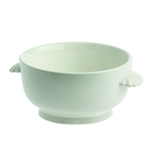 La Porcellana Bianca by Fortessa Tableware Solutions 6.25 x 5 Inch Terrine Soup Bowl