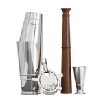Crafthouse by Fortessa Barware Shaker Set