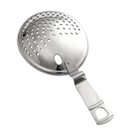 Crafthouse by Fortessa Stainless Steel 6 Inch Julep Strainer