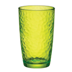 Bormioli Rocco Palatina Green 16.5 Ounce Cooler Glass