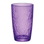 Bormioli Rocco Palatina Purple 16.5 Ounce Cooler Glass