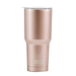 Built NY Rose Gold 30 Ounce Vacuum Insulated Tumbler