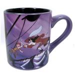 Disney's Peter Pan Ceramic 14 Ounce Coffee Mug