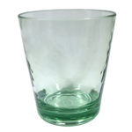 Bobby Flay Green Acrylic 15.9 Ounce Double Old Fashioned Glass
