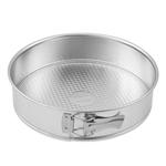 Zenker Tin-Plated Steel 7 Inch Springform Pan