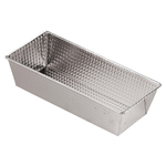 Zenker Tin-Plated Steel 10 Inch Loaf Pan