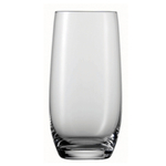 Fortessa Schott Zwiesel Banquet Tritan 18.2 Ounce Iced Beverage Glass, Set of 6