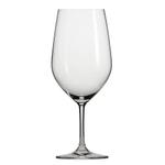 Fortessa Schott Zwiesel Forte 21.1 Ounce Claret Goblet Glass, Set of 6