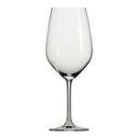 Fortessa Schott Zwiesel Forte 17.3 Ounce Wine Goblet Glass, Set of 6