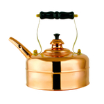 Richmond Heritage No. 1 Traditional Solid Copper Kettle