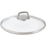 Woll Diamond Lite Pro 11-Inch Round Tempered Glass Lid