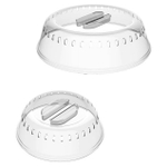 Good Cook 2 Piece Microwave Plate Cover Set