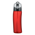 Thermos Red 24 Ounce Hydration Bottle