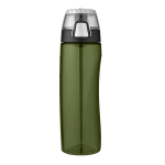 Thermos Olive Green 24 Ounce Hydration Bottle