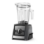 Vitamix Ascent Series A2300 Slate 64 Ounce Blender with Blending Bowls Starter Kit