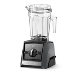 Vitamix Ascent Series A2300 Slate 64 Ounce Blender with Blending Cups Starter Kit