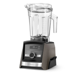 Vitamix Ascent A3300 Pearl Gray 64 Ounce Blender with Blending Cups Starter Kit