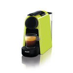 De'Longhi Nespresso Essenza Lime Mini Espresso Machine