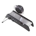 Progressive PL8 Professional Black Stainless Steel Mandoline