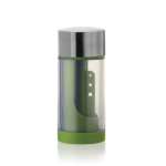Microplane Stainless 2-in-1 Herb Mill