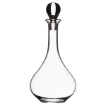 Peugeot Vendange Glass 26 Ounce Wine Decanter