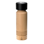 Peugeot Milan u'Select Black Beechwood 8 Inch Pepper Mill