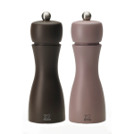 Peugeot Tahiti Duo Winter Beechwood 6 Inch Salt and Pepper Mill