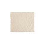 Slayte Fortaluxe Superwhite Sand 10 x 8 Inch Rectangular Tray