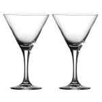 Schott Zwiesel Mondial 8.2 Ounce Martini Glass, Set of 6
