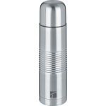 Trudeau Stainless Steel 16 Ounce Mirror Bottle