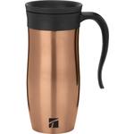 Trudeau Endure Stainless Steel 16 Ounce Travel Mug