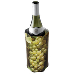 Vacu Vin Rapid Ice White Grapes Wine Chilling Sleeve