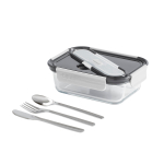 Built NY Gourmet Glass 30 Ounce Bento Set