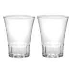 Duralex Amalfi 4.5 Ounce Tumbler, Set of 4