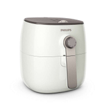 Philips Viva Collection TurboStar White 28.8 Ounce Air Fryer