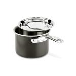All-Clad LTD 18/10 Stainless 2 Quart Sauce Pan