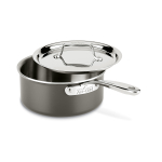 All-Clad LTD 18/10 Stainless Steel 3 Quart Sauce Pan