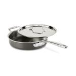 All-Clad LTD 18/10 Stainless Steel 3 Quart Saute Pan