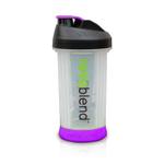 Revablend Purple 16 Ounce Personal Blending Bottle