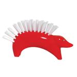 Animal House Red Punk-U-Pine Dish & Veggie Scrubber