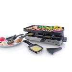 Swissmar Cast Aluminum 8 Person Valais Raclette