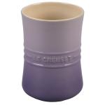 Le Creuset Provence Enameled Stoneware 1 Quart Utensil Crock