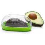 Progressive Prepworks Green Avocado Keeper