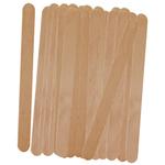 Progressive Wooden Ice Pop Stick, Set of 100
