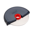 Joseph Joseph Grey Disc Stainless Steel Pizza Wheel