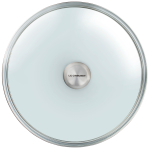Le Creuset Signature Tempered Glass 12 Inch Lid