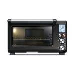 Breville Black Sesame Smart Oven Pro Toaster Oven
